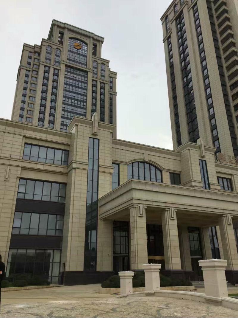 江苏宜兴氿州开元名都大酒店