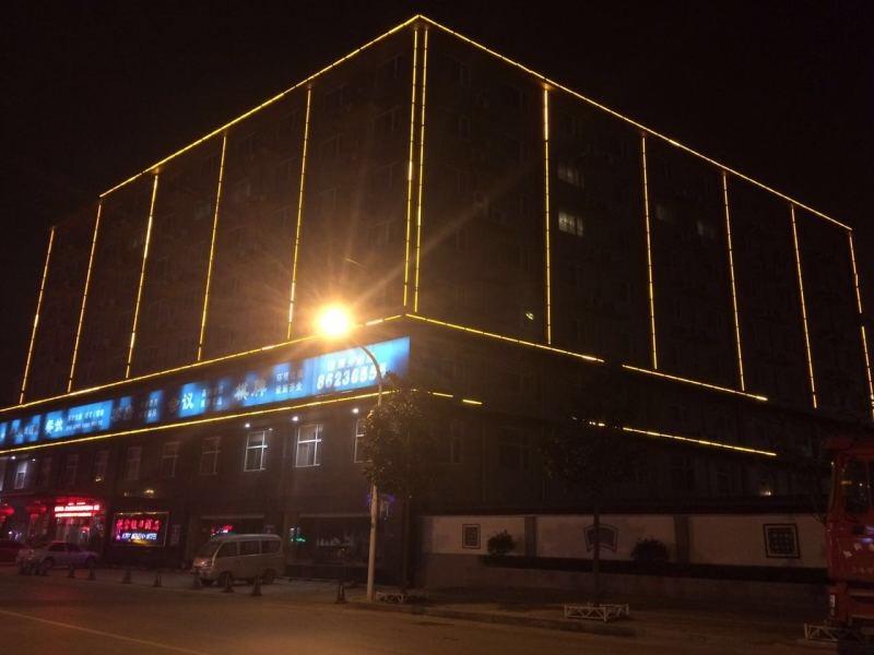 南京悦客假日酒店