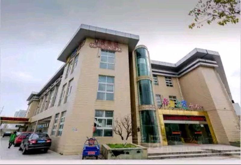 南京青春之歌宾馆