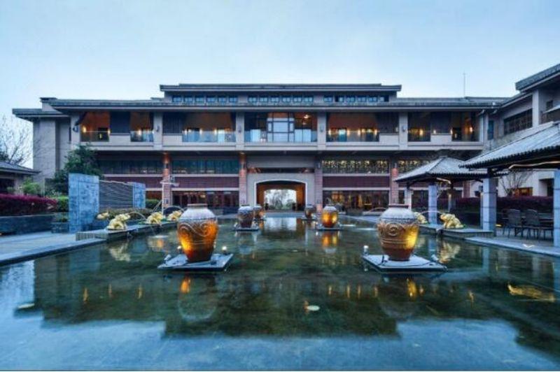 南京御庭精品酒店(汤山店)